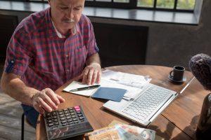 Banner aprendendo a fazer a revisão de benefício previdenciário