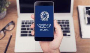 banner app carteira de trabalho digital
